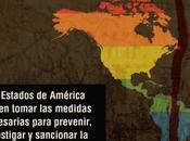 CIDH. Violencia contra personas LGBTI