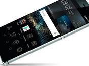 Rumor: dispositivo Huawei lanzará marzo 2016