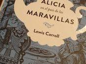 'Alicia país maravillas', Lewis Carroll