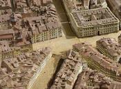 Revueltas comuneras, mercados, teatros populares, inicio guerra...todo pasó mismo lugar: Puerta Madrid