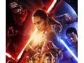 Stars Wars: despertar fuerza