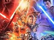 Proyección: Star Wars VII: despertar fuerza
