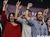 Podemos Ciudadanos derriban bipartidismo España.