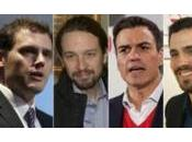 Nace España nueva democrática