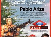 Mundo Spectrum Podcast 4×04 Especial Navidad