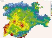 Diversidad climática península ibérica (iii): clima mediterráneo continentalizado submeseta norte (castilla león)