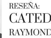 """Realismo sucio: """"Catedral"""" Raymond Carver"""