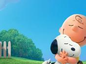 Afiches, tráilers fechas estreno Snoopy Charlie Brown: Peanuts Película