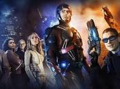 2016, Warner Channel llega ‪#LegendsOfTomorrow‬