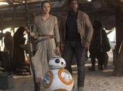 Star Wars: despertar fuerza, aventura nostalgia