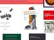 Recomendaciones libros para Navidad 2015