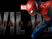 visión Russo sobre Spider-Man 'Civil War'