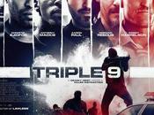"""Quad póster para reino unido """"triple"""