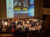 Mini-resumen congreso Pro-Am Alcalá Real