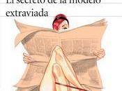 """secreto modelo extraviada"""", Eduardo Mendoza"""