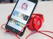 Apple quiere usar lightning port como puerto audio alta definición