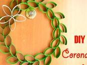 DIY: Corona navidad