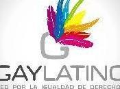 GayLatino. Igualdad Derechos.