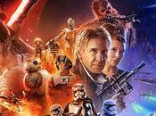 STAR WARS Force Awakens, convierte taquilleras historia