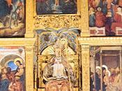 Capillas Eugenio Santa Lucía Catedral Toledo