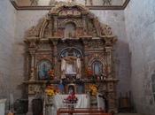 casa sagrada: iglesia Toto