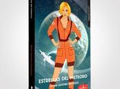 Reseña: Estrellas Meteoro Victor Sánchez González Esdrújula Ediciones.