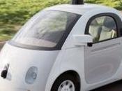 ¿Ford construirá auto auto-conducción Google?
