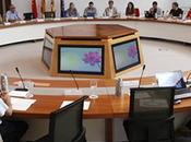 #EDUSIZGZ: Presentación EDUSI Zaragoza Consejo Ciudad