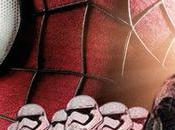 Star Wars Force Awakens supera récord Spider-Man