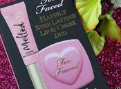 Happily Ever Lasting Cheek Faced