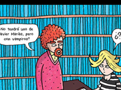 Cosas raras oyen librerías (Jen Campbell)