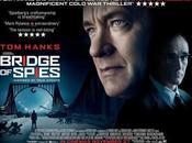 puente espías, pies Spielberg [Cine]