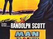 LUCHA MUERTE (Man saddle) (USA, 1951) Western