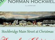 SERIES Norman Rockwell Home Christmas