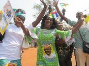 Centroafrica. Navidad entre urnas