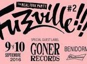 Llega Fuzzville 2016