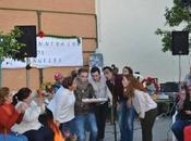 Éxito Verbena Grupo Joven Ntra. Sra. Ángeles