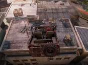 Nuevo juego Uncharted detrás escenas (Vídeo)