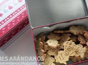 Galletas integrales aceite coco