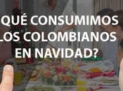 ¿Qué consumen colombianos durante Navidad?