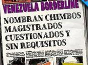 Toda Venezuela cuestiona dudosos nombramientos nuevos magistrados-TSJ