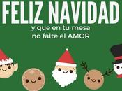 ¡Que Navidad falte amor!