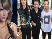 Taylor Swift Direction: giras exitosas 2015