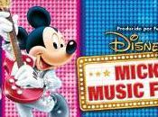 Disney Live! Mickey's Music Festival: NUESTRA EXPERIENCIA