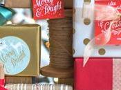 Descarga imprime etiquetas para regalos