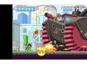 plataformas aventuras Noitu Love Devolution llegará consolas Nintendo