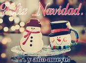 ¡Feliz Navidad nuevo!
