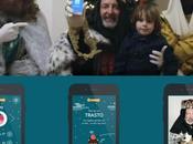 KingAdvisor, ayuda Reyes Magos saber niños portado bien
