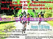 """Carrera Navideña """"Ciudad Almadén"""""""