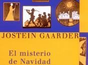 """misterio Navidad"""", Jostein Gaarder"""